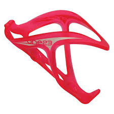 PRO BOTTLE CAGE RED