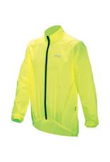 BBB BBW-148 - BaseShield Rain jacket Neon Yellow (M)