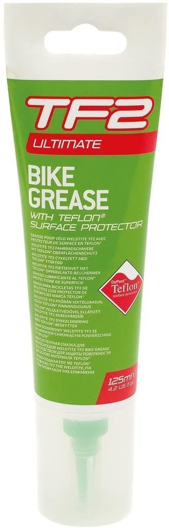 Weldtite Tools Weldtite TF2 Teflon Grease Tube - 125ml
