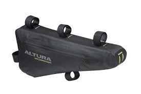 Altura ALTURA VORTEX 2 WATERPROOF FRAME PACK: BLACK 5 LITRE