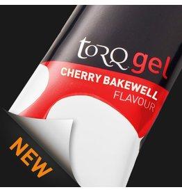 TORQ Torq Gel Cherry Bakewell