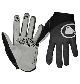 Endura Hummvee Lite Icon Glove  Black M