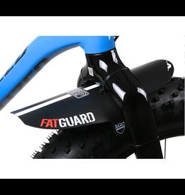 Fatguard Mudguard Black