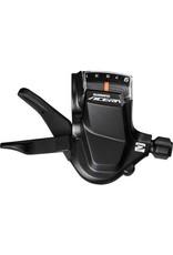 SL-M3000 Acera Rapidfire shift lever set