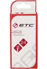 """ETC ETC 24"""" Schrader valve 40mm"""