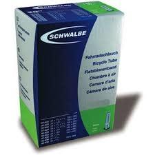 Schwalbe Schwalbe AV7A - 20 x 1 3/8'' - Schrader - 40mm