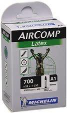 LATEX AIRCOMP 700X22/23C PV 60MM A1