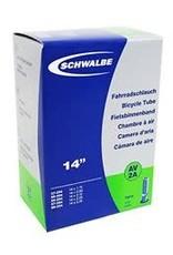 Schwalbe Schwalbe AV2A - 14 x 1.75 / 2.125'' - Schrader - 40mm
