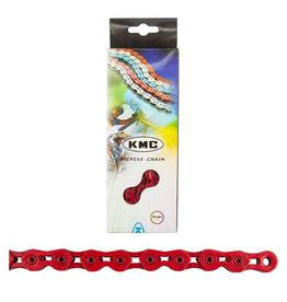 K710SL COLOUR KOOL 1SPD RED 100L