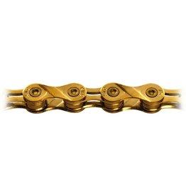KMC X9-L Gold Chain 116L