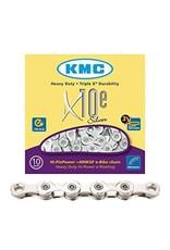 KMC X10E HP EBike Chain 114L