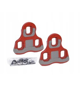 BBB BPD-04A - MultiClip Cleats Red 6°-tf>bpc-04a