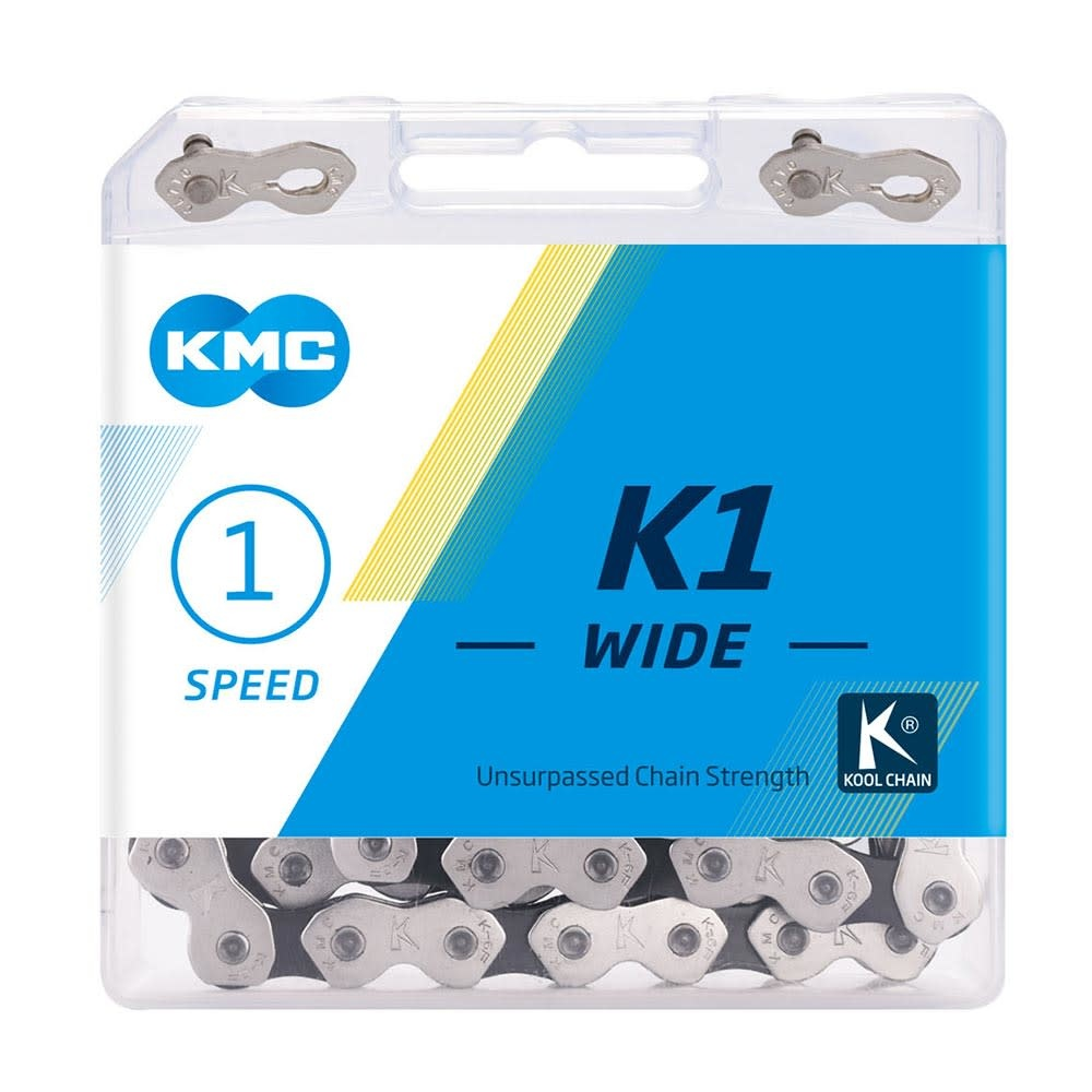 KMC KMC K1 WIDE 1SPEED chain