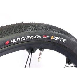 Hutchinson Hutchinson Overide Gravel Tyre (700_38, TR, HS)