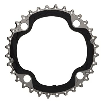 FC-M660 chainring 32T-AE B-type, 10-speed