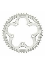 FC-5750-S chainring 50T F-type, silver Silver 50 teeth