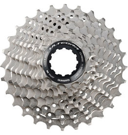 CS-R8000 Ultegra 11-speed cassette 14 - 28T Silver 14 - 28 teeth