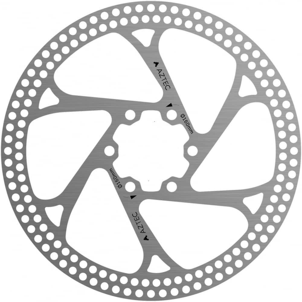 ROTOR Aztec fixed circles 160 6B
