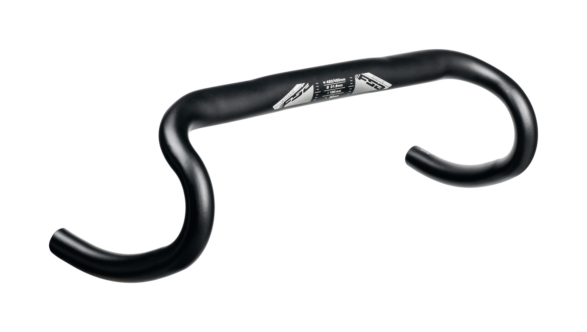 Adventure Compact Bar (Black, 42cm, V16)