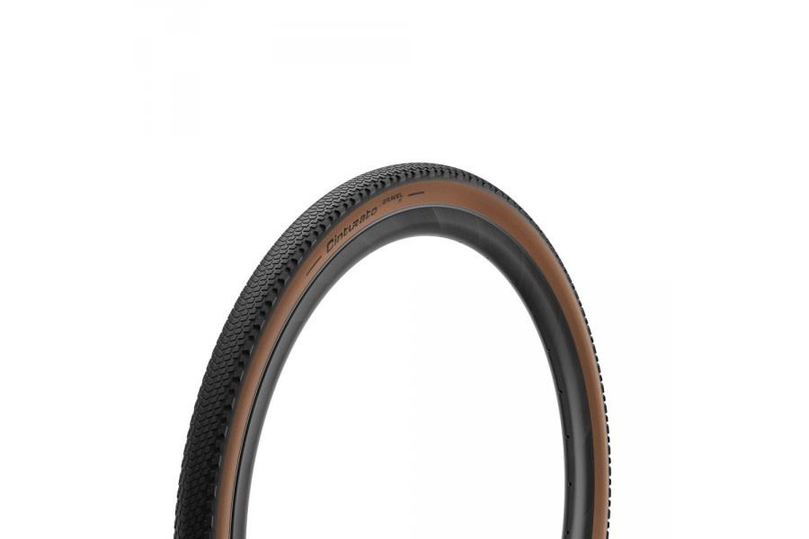 Pirelli Pirelli Cinturato Grvl H Classic 35-622 35x700c