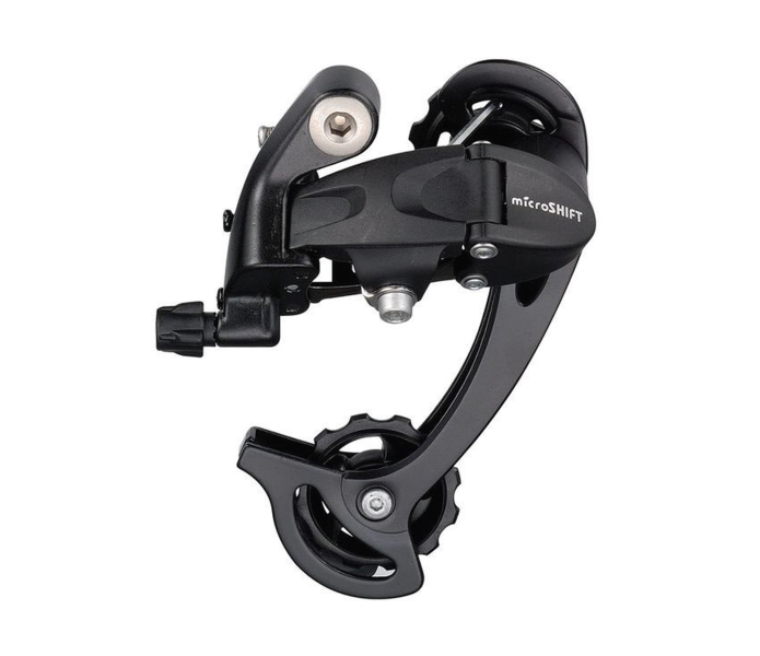 MICROSHIFT Microshift RD-M26L 7/8/9 Speed Rear Derailleur Long Cage