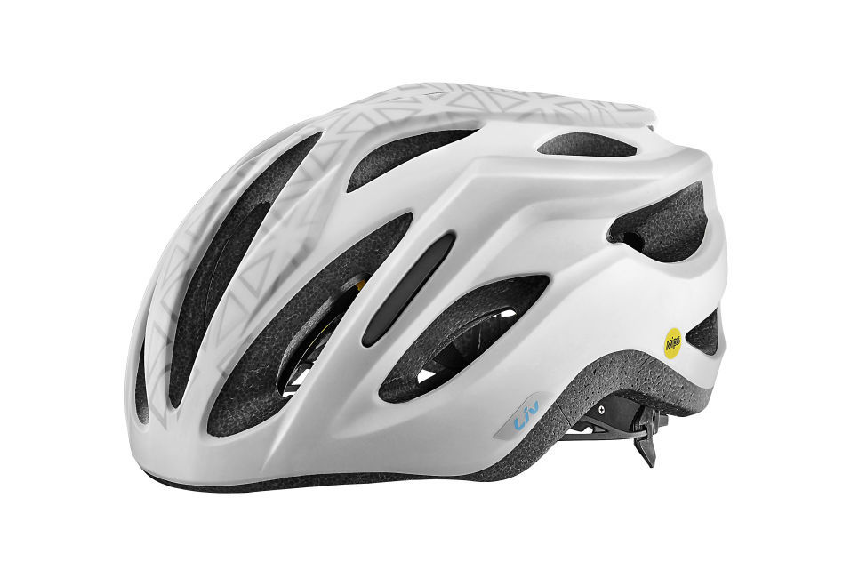 LIV REV LIV COMP MIPS MATTE WHITE YOUTH-OSFM ADULT-S/M 49-57CM CPSC/CE