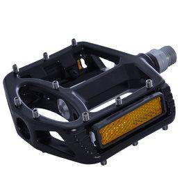 oxford Oxford Sealed Bearing Platform Pedal 9/16 Black