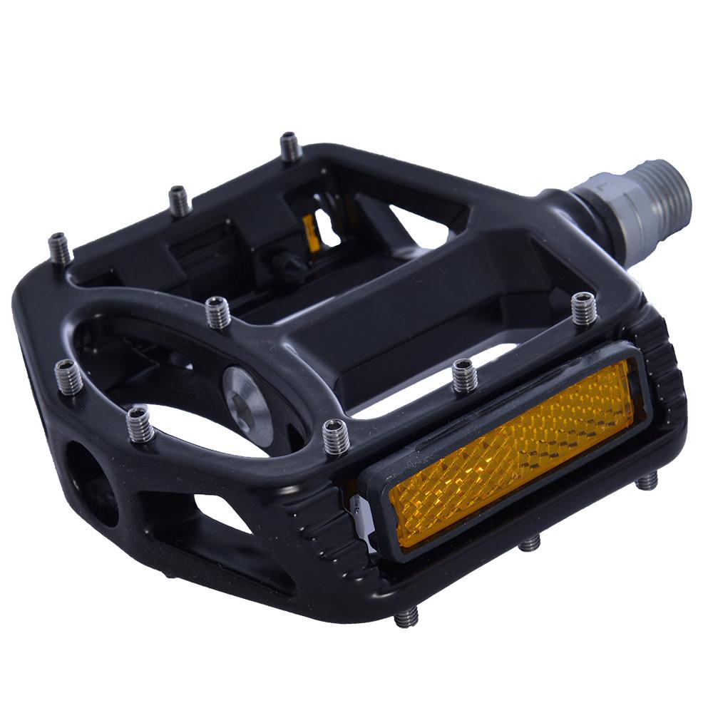Oxford Sealed Bearing Platform Pedal 9/16 Black