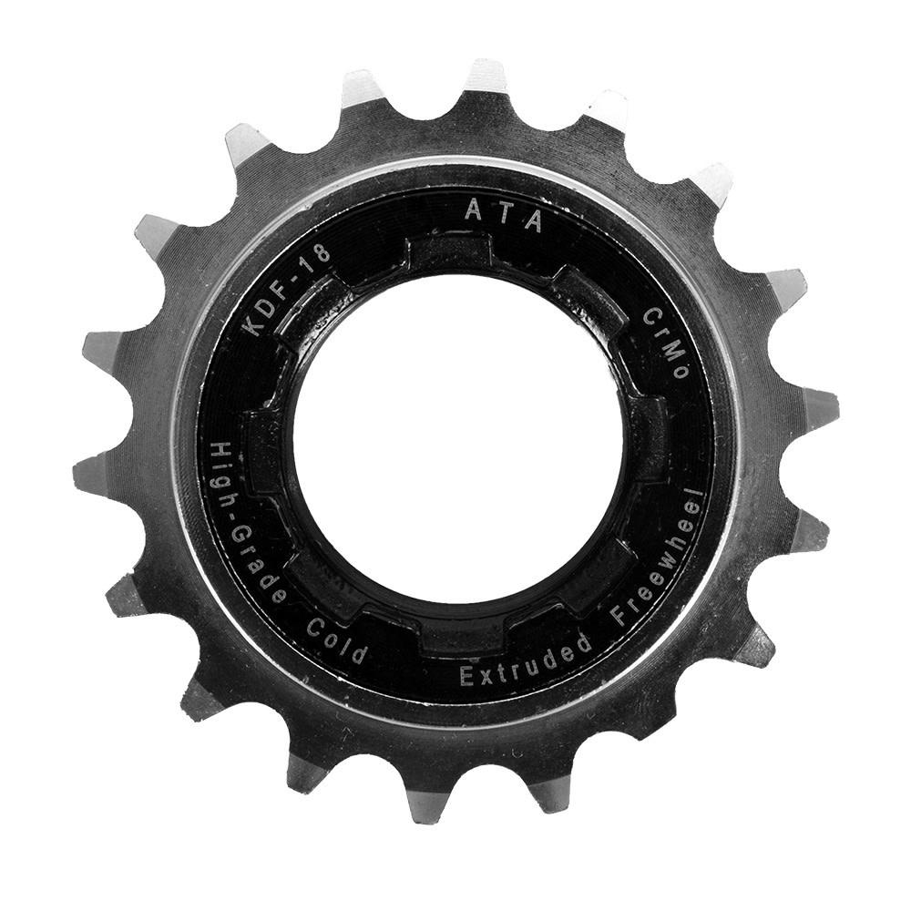 oxford Oxford Freewheel 18Tx1/2''x1/8'' Cr-Mo