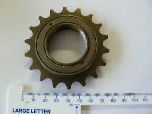 oxford Oxford Freewheel Single Speed 1/8 x 16T