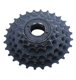 oxford Oxford Freewheel 5 Speed 14-28T Indexed