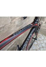 pinarello Pinarello FP Quattro 105 10 speed 2011 model Used