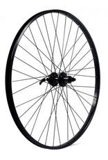 KX wheels KX 29 Doublewall Q/R Cassette Wheel Disc Brake in Black (Rear)