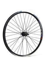 "KX wheels KX MTB 27.5"" 650B Doublewall Q/R Screw On Wheel Rim Brake in Black (Rear)"