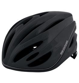 oxford Metro-Glo Helmet Black M