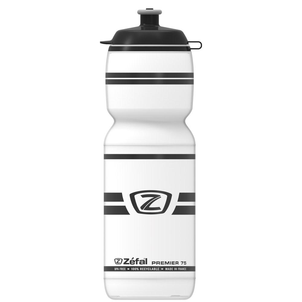 Zefal Premier 75 Translucent Bottle
