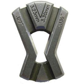 Weldtite Tools Cyclo Multisize Spoke Key