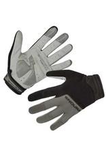 Endura Hummvee Plus Glove II: Black - XL