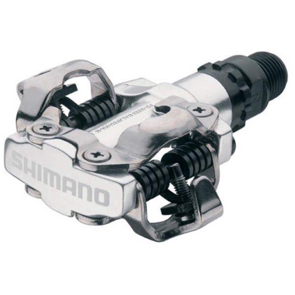 Shimano Pedales SPDCales SM-SH51 PD-M520