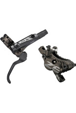 Shimano BR-M640 ZEE bled I-spec-B compatible brake with post mount calliper, front