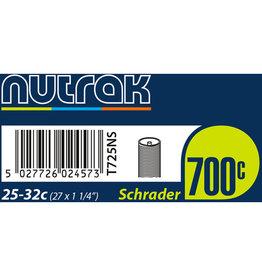 """700 x 25 - 32C (25/32 - 622) [27 x 1-1/4""""] Schrader valve"""