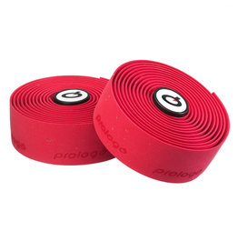 PROLOGO Doubletouch Red Bar Tape