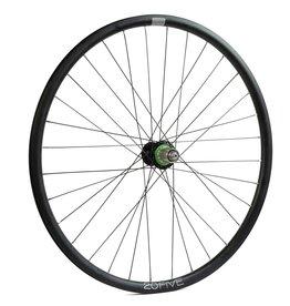 Hope Rear Wheel-20FIVE-RS4 C/Lock 32H - Black