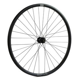 Hope Front Wheel - 20FIVE - RS4 C/Lock 32H - Black