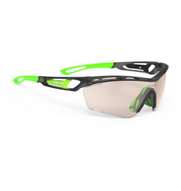 Rudy Project RudyProject Tralyx sunglasses ice graphite impact x2 laser black