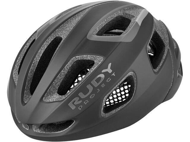 Rudy Project Rudy Project Strym Black Stealth Matte Large
