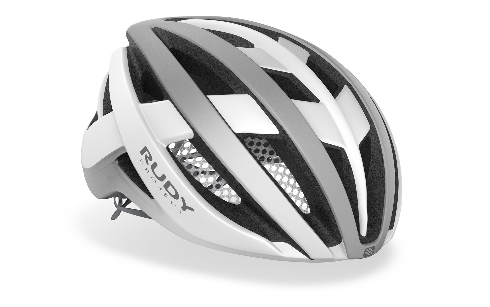 Rudy Project Rudy Project Venger White/Silver Matte M