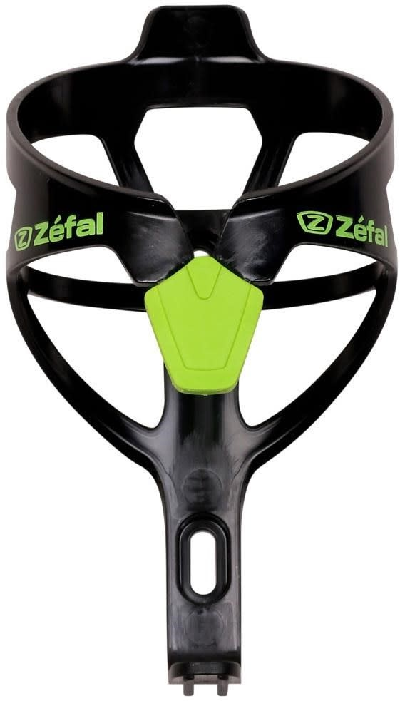 Zefal Pulse A2 Cage Black/Green