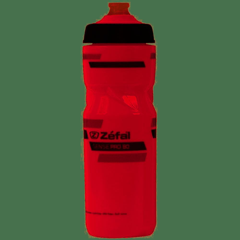 Zefal Zefal Sense Pro 800ml Water Bottle Red/ Black