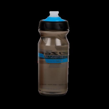 Zefal Zefal Sense Pro 650ml Water Bottle Grey/ Blue